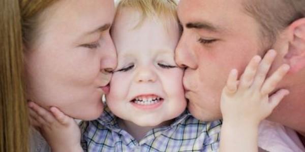 Mamis y papis, aceptad consejos con moderación