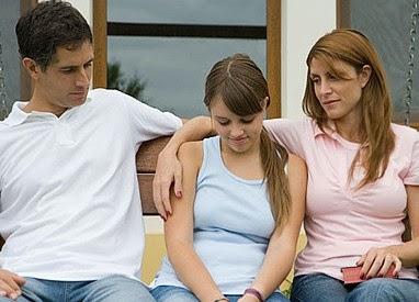 Cómo anunciar a los hijos la separación de los padres