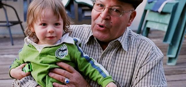 6 actividades que ayudarían a estrechar la relación entre abuelos y nietos