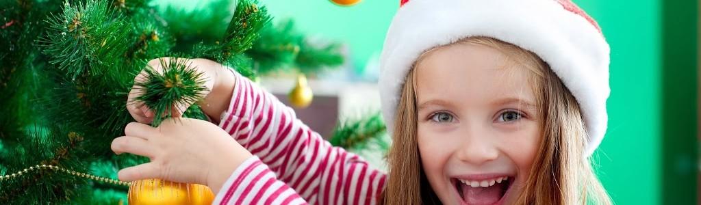 Valores en Navidad ¿se los podemos enseñar a nuestros hijos?