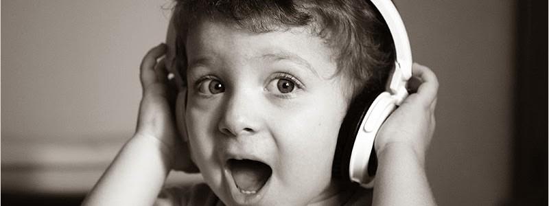 7+8 beneficios de la música para los niños