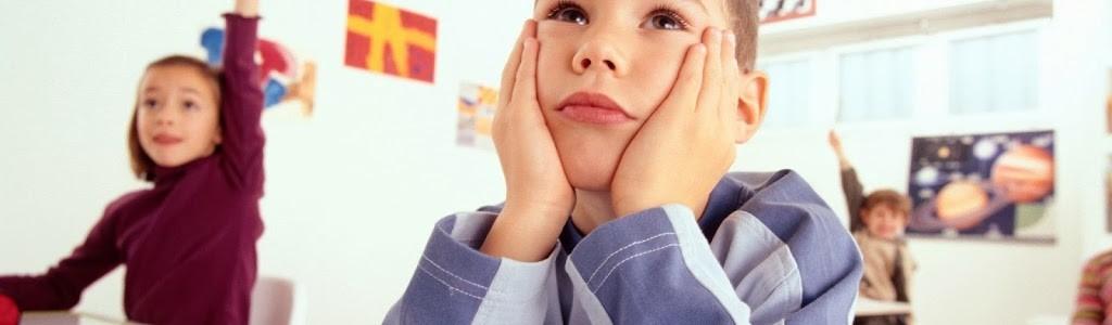 ¿Cómo ayudar a vuestro hijo con TDAH sin hiperactividad? 4 tipo de pautas para familias