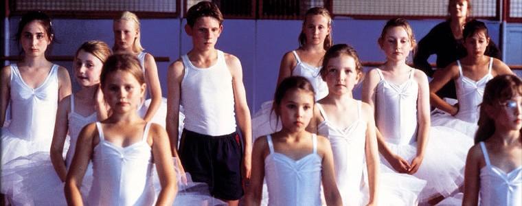 El niño en la danza: ¿cómo afrontar el miedo al rechazo? (en colaboración con la revista Mini Danza)