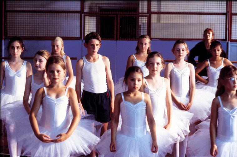 billy elliot clase danza 2