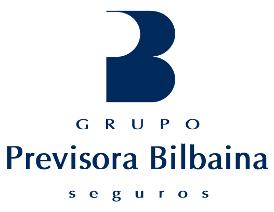 Logo - Previsora Bilbaina