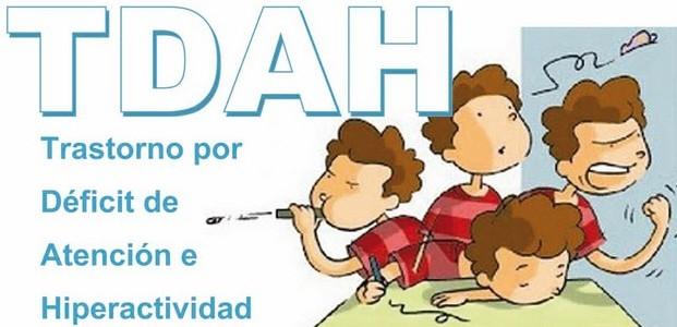 TDAH: 8 pautas para papás como los de Alberto
